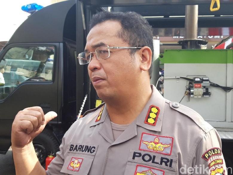 Viral Video Kerusuhan Pemilu di Sampang, Polisi: Hoaks, Itu Kejadian 2018