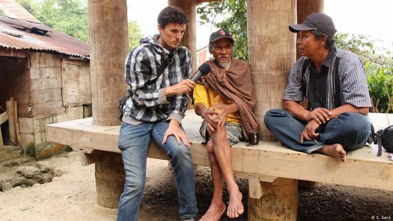 Warga Jerman Imbau Indonesia Jaga Keragaman dalam Persatuan