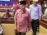 PAN: Pemanggilan Amien Rais Jadi Saksi Eggi Sarat Politik!