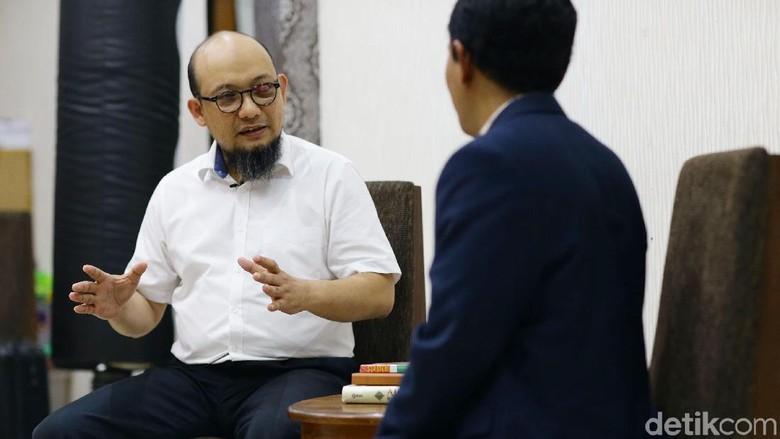 2 Tahun Novel Baswedan Sebelah Mata: Menggugat Penyelesaian Teror ke KPK