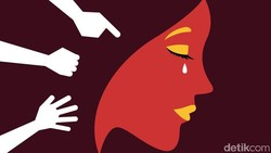 Tak Terima Dihina di Medsos, Selebgram Makassar Keroyok Seorang Wanita