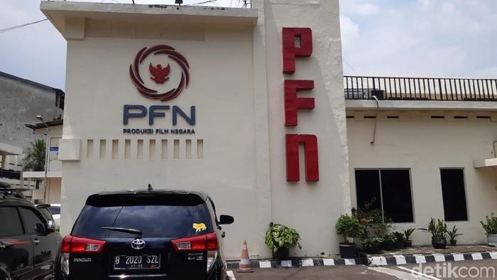 Perum PFN