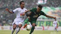 Peringatan ke PSM, Arema FC Berhasrat Buka Puasa Kemenangan Tandang
