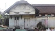 Foto: Gedung Sekolah Pengurus Kuda Zaman Belanda di Cimahi