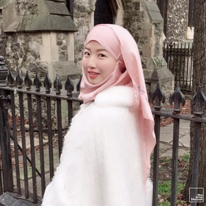 Cerita Mualaf Cantik Asal Jepang, Temukan Tujuan Hidup dalam Islam