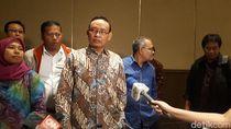 Panelis Target Rampungkan Materi Soal Debat Pilpres Kelima Lusa