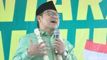 Cak Imin: Puan Ketua DPR, Saya Ketua MPR