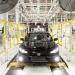 Pabrik Kurang Orang, Honda Kerahkan Karyawan Kantor Rakit Mobil