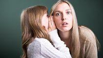 Saran Psikolog Agar Anak Tak Ikut-ikutan Bilang Ndasmu!