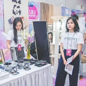100 Brand Lokal Ramaikan LOCA Market 2019