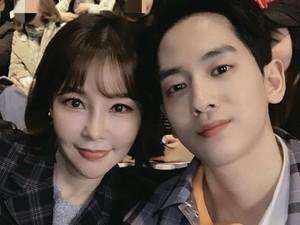 Nikahi Wanita 17 Tahun Lebih Tua, Idol Korea Ini Mengaku Hidup dari Istri