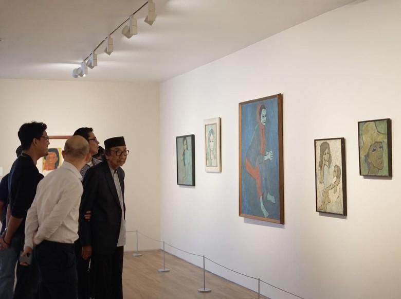Foto: Museum MACAN/ Istimewa