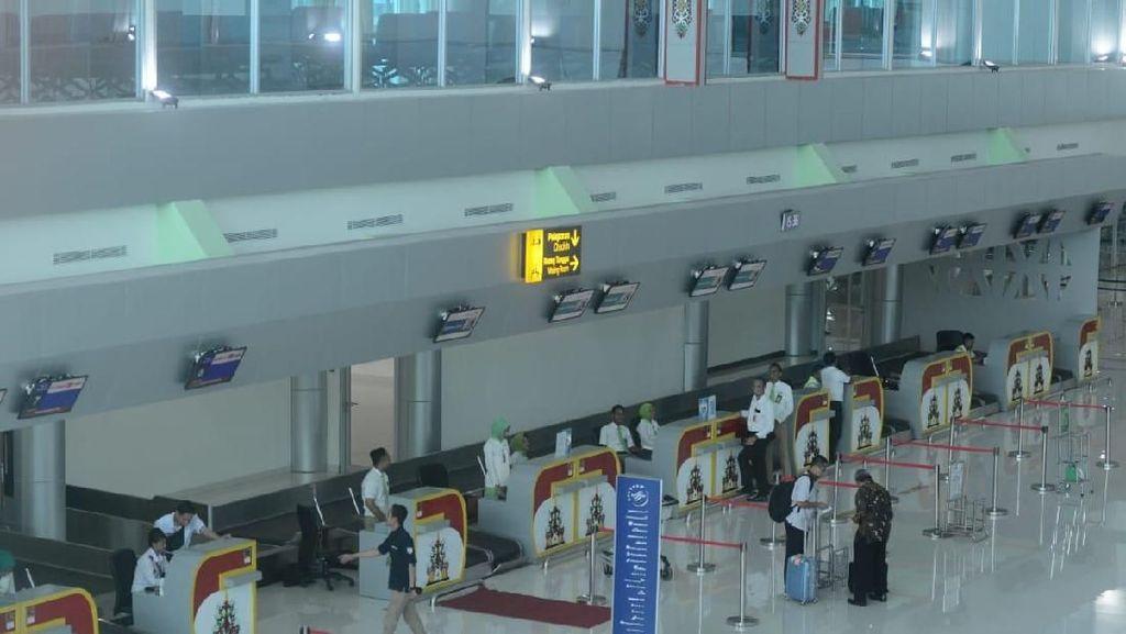 AP II Siapkan Rp 2,1 Triliun Kembangkan 4 Bandara