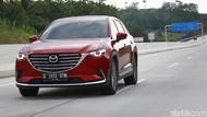 Mazda: Transportasi Publik Oke Orang Bakal Cari Mobil Bagus