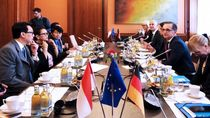 Potensi dan Peluang Kemitraan Ekonomi Indonesia-Jerman