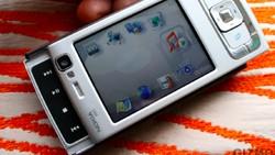 N95, Ponsel Nokia Tercanggih di Puncak Masa Jayanya