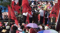 Bawaslu Telusuri Kepala Daerah yang Tak Izin Cuti di Kampanye Jokowi
