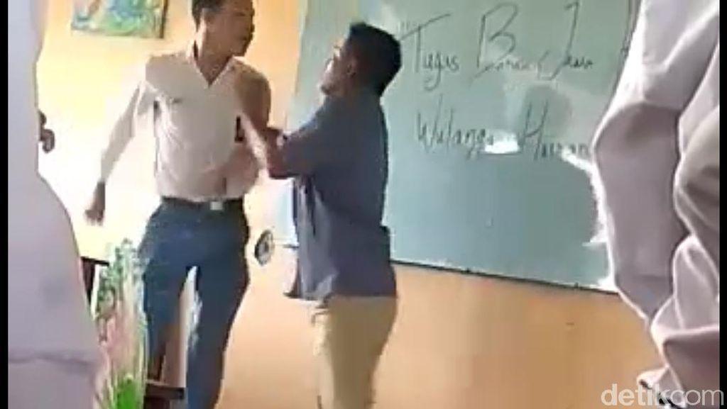 Sanksi Skors 3 Bulan untuk Guru Pembanting Murid Dinilai Tidak Cukup