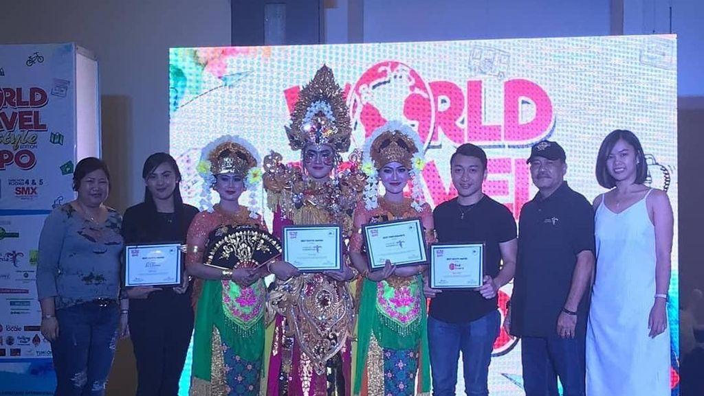 Dilobi KBRI, Philippine Airlines Jajaki Rute Davao-Manado