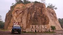 Foto: Serunya Wisata Naik Jeep di Yogyakarta