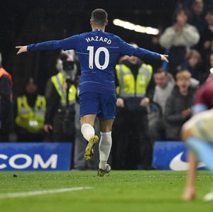 Pogba-Hazard Gabung Madrid? Mungkin Saja