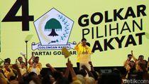 Tanggapi Isu Reshuffle, Golkar Singgung Target Jokowi 5 Tahun ke Depan