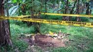 Video: Gempar Kuburan Wanita Hamil di Pinggir Tol Jagorawi