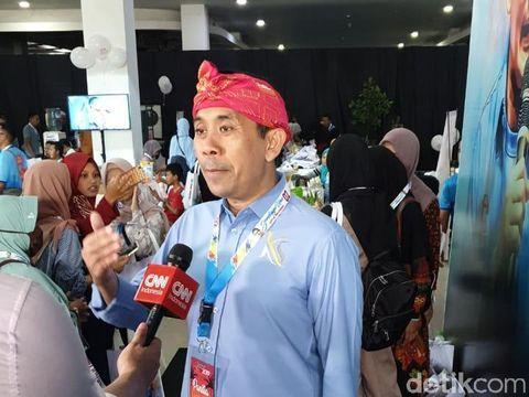 Founder KAHMIPreneur Kamrussamad