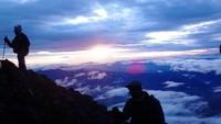 Hiking di Kerinci: Jangan Turun Setelah Jam 5 Sore