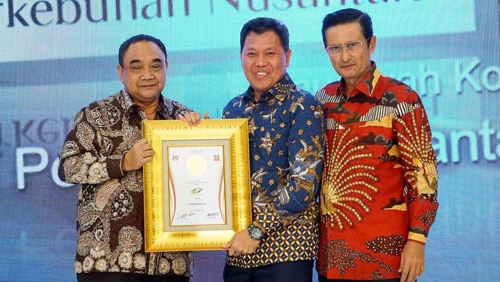 PTPN III Usulkan Plt Dirut ke Kementerian BUMN Hari Ini