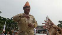 Prabowo Sindir Menteri Terbaik yang Dipilih Majalah Asing