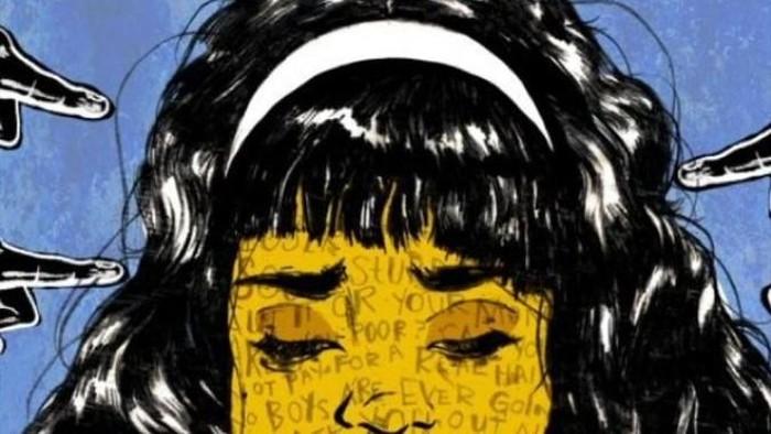 Ilustrasi justice for Audrey. (Foto: 20Detik)