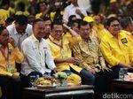 Selain JK, Bamsoet Temui Habibie-Akbar Tandjung soal Pencalonan Ketum Golkar