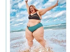 Tampilkan Model Plus Size di Iklan, Gilette Dikritik Promosikan Obesitas