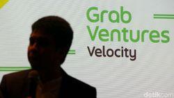 Cari Usaha Mikro, Grab Buka Program Ventures Velocity Tahap Kedua