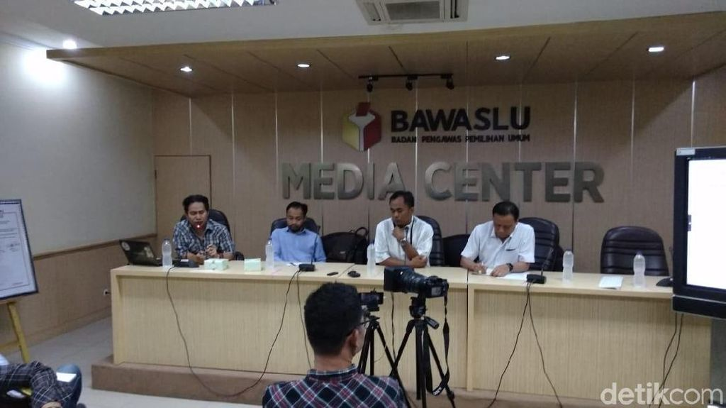 Pantauan Iklan di TV: Tim Jokowi Rogoh Kocek Rp 2,1 M, Tim Prabowo Rp 2 M