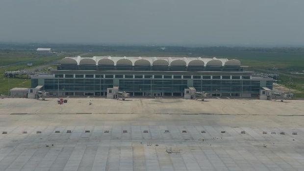 Bagaimana agar Bandara Kertajati Ramai? Ini Jurus Pengelola