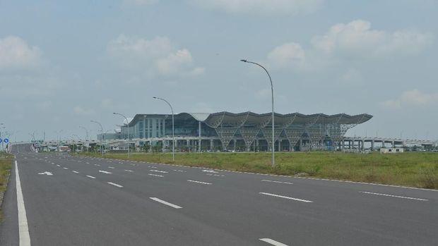 Apa Jurus Ajaib Ramaikan Bandara Kertajati yang Sepi?