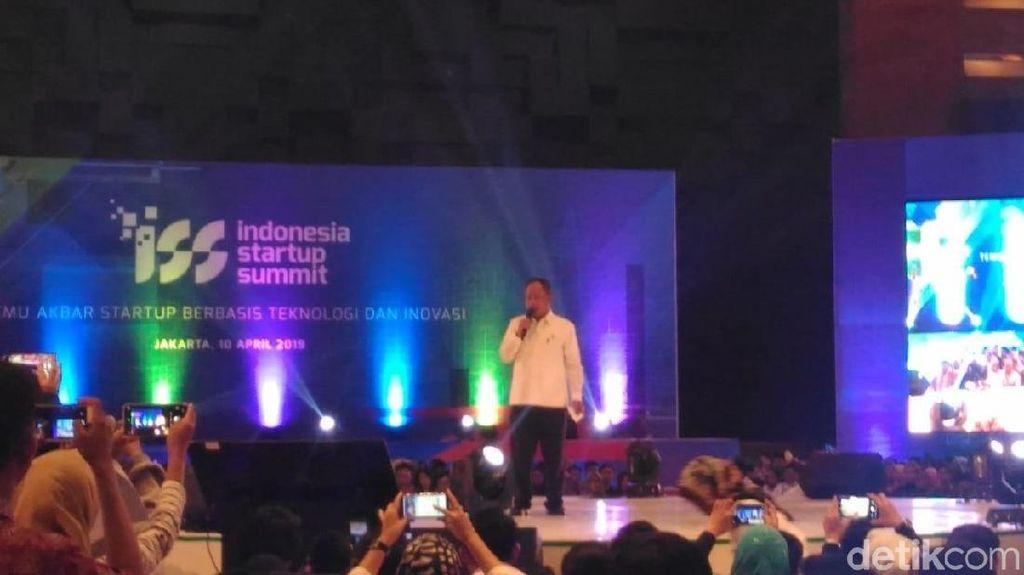 5.000 Startup Kumpul di Kemayoran, Ada Apa?