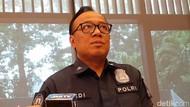 Aksi Vandalisme di Malang Dilakukan 15 Orang Anarcho-Syndicalism