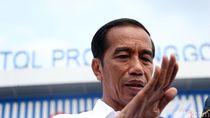 Jokowi ke NTB Tinjau Kawasan Ekonomi Khusus Mandalika