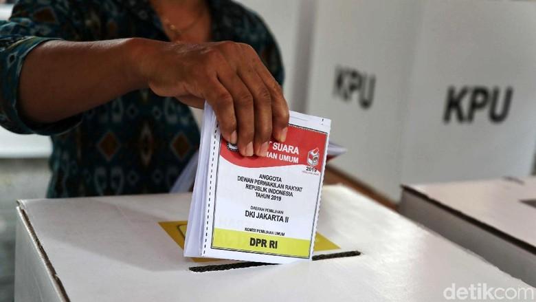 113 TPS di Nias Selatan Belum Pencoblosan Sampai Hari Ini