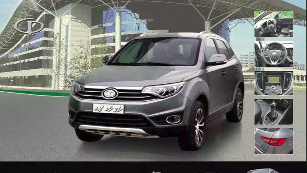 AC dan Power Steering Jadi Fitur Mewah Mobil di Korea Utara
