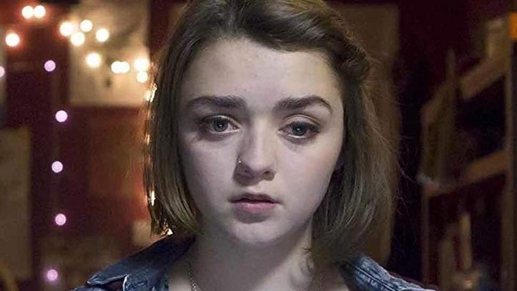 Ramai Kisah Audrey, Ini Deretan Film Bertemakan Bullying
