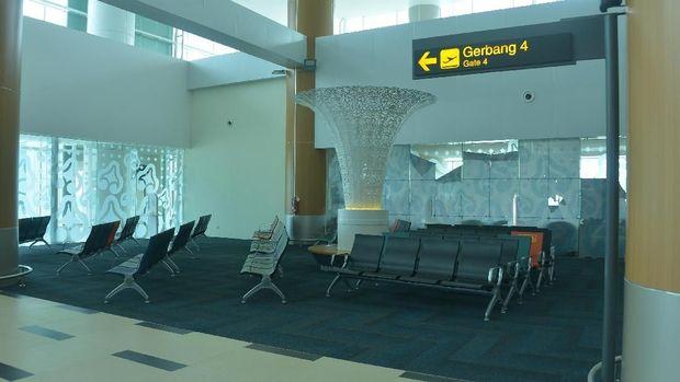 Sederet Biang Kerok yang Sebabkan Bandara Kertajati Sepi