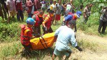 3 Hari Hilang, Ibu Rumah Tangga Tewas di Sungai Citanduy