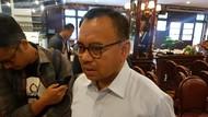 Prabowo Percaya Quick Count Pilkada 2017, Kenapa Sekarang Tidak?