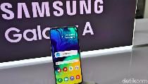 Samsung Siapkan Ponsel 5G Menengah, Harganya Belum Ramah