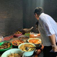 Menlu Retno Marsudi Cicipi Kuliner Bantul Hingga Bogor