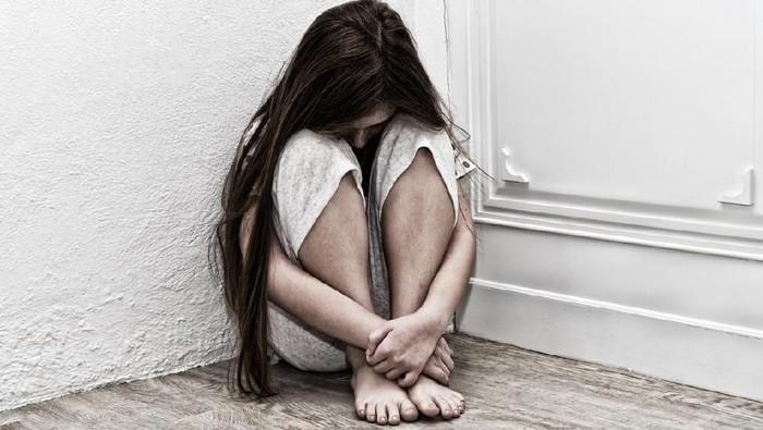 Ilustrasi korban bullying. Foto: iStock